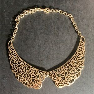Set of 3 Collar Necklaces